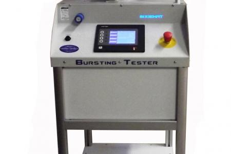 Digital Bursting Tester 100 bars
