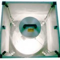 Drape Tester with Mirror